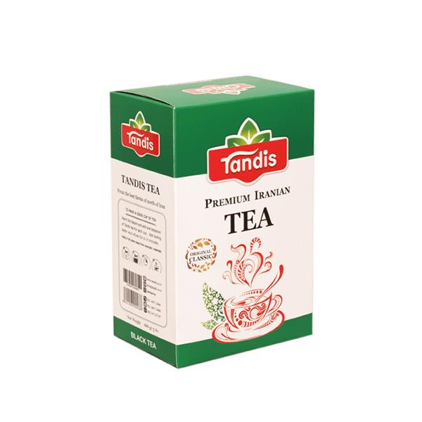 چای ممتاز شکسته ایرانی ۴۰۰ گرمی (کلاسیک اصیل)